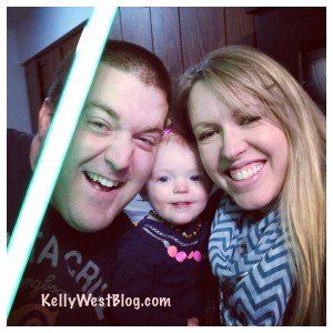 Jedi Daddy & his girls